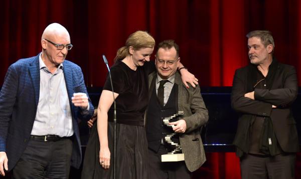 MURER – ANATOMIE EINES PROZESSES gewinnt den Österreichischen Filmpreis 2019